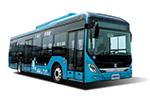 中车电动TEG6120FCEV01公交车(氢燃料电池20-40座)