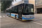 福田欧辉BJ6140SHEVCA-1公交车(插电式混动国五24-45座)