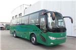 安凯HFF6109K10EV31客车(纯电动24-46座)
