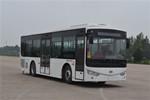 安凯HFF6102G03CHEV1插电式公交车(柴油/电混动国五18-33座)