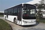 安凯HFF6109G03EV32公交车(纯电动19-39座)