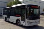 安凯HFF6855G03EV公交车(纯电动15-30座)