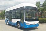 安凯HFF6852G03FCEV公交车(燃料电池12-28座)