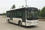 安凯HFF6800G03EV-8公交车(纯电动13-24座)