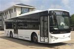 安凯HFF6129G03EV2公交车(纯电动20-45座)