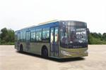 安凯HFF6124G03EV31公交车(纯电动20-43座)