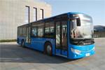 安凯HFF6121G03CHEV-22公交车(插电式混动国五21-40座)