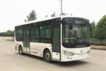 安凯HFF6800G03EV76公交车(纯电动13-24座)