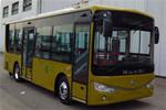 安凯HFF6854G03EV公交车(纯电动15-30座)