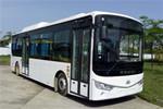 安凯HFF6109G03EV22公交车(纯电动19-39座)