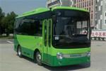 安凯HFF6600GEV1公交车(纯电动10-17座)