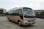 安凯HFF6803KEVB1客车(纯电动24-28座)