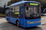 安凯HFF6650GEV31公交车(纯电动10-14座)