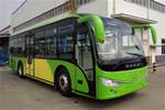 安凯HFF6102G39DE5公交车(柴油国五25-38座)