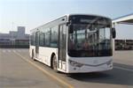 安凯HFF6100G03EV-61公交车(纯电动19-39座)