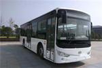 安凯HFF6100G03CHEV23公交车(插电式混动国五18-36座)