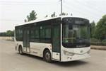 安凯HFF6800G03EV75公交车(纯电动13-24座)