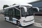 安凯HFF6668GEV公交车(纯电动9-11座)