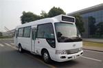 安凯HFF6701GDE5FB公交车(柴油国五10-23座)