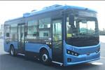 比亚迪BYD6850HZEV5公交车(纯电动13-26座)