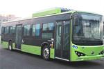 比亚迪BYD6122LGEV7低入口公交车(纯电动23-45座)