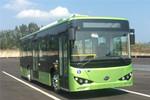 比亚迪BYD6101LGEV10公交车(纯电动20-39座)