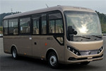 比亚迪BYD6710HLEV4客车(纯电动10-23座)
