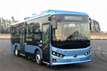 比亚迪BYD6850HZEV3公交车(纯电动13-25座)