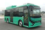 比亚迪BYD6810LZEV6公交车(纯电动13-22座)