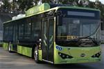 比亚迪BYD6122LGEV1低入口公交车(纯电动23-45座)