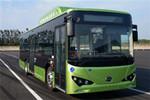 比亚迪BYD6101LGEV4低入口公交车(纯电动18-30座)