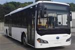 百路佳JXK6109BEV公交车(纯电动19-41座)