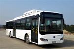 百路佳JXK6126BPHEVN插电式公交车(NG/电混动国五19-39座)