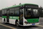 百路佳JXK6812BEV公交车(纯电动14-29座)