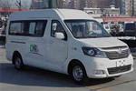 长安SC6520CD5CNG轻客(汽油/CNG两用燃料国五5-9座)