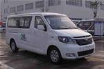 长安SC6520AB5CNG轻客(汽油/CNG两用燃料国五5-9座)