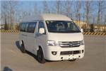 福田图雅诺BJ6539B1PVA-C5轻型客车(汽油国五10座)