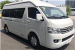 福田图雅诺BJ6549B1DXA-E3轻型客车(汽油国六10-14座)