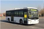 福田欧辉BJ6851EVCA-21公交车(纯电动15-30座)