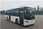 福田欧辉BJ6851EVCA-25公交车(纯电动16-26座)