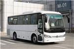 福田欧辉BJ6876U6AHB-1客车(柴油国五24-38座)