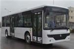 东风超龙EQ6100CACBEV4公交车(纯电动24-41座)