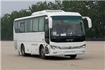 福田欧辉BJ6906U6ACB-1客车(天然气国六24-40座)