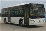 福田欧辉BJ6105EVCA-37公交车(纯电动19-39座)