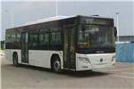 福田欧辉BJ6105EVCA-46公交车(纯电动19-39座)