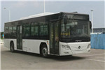 福田欧辉BJ6105EVCA-38公交车(纯电动19-39座)