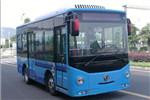 东风超龙EQ6601CTBEV1公交车(纯电动10-16座)