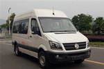 东风超龙EQ6602LTV客车(柴油国五10-17座)
