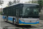 福田欧辉BJ6123EVCA-48公交车(纯电动22-33座)