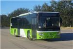福田欧辉BJ6123EVCA-43公交车(纯电动22-46座)
